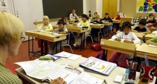 Finlandia: educación ejemplar.