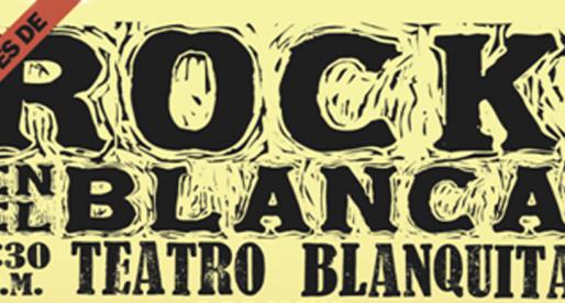 Rock en el Blanca