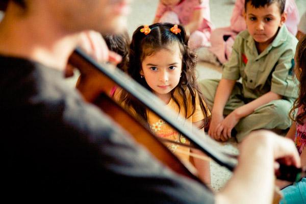 La formación musical: más importante de lo que creíamos