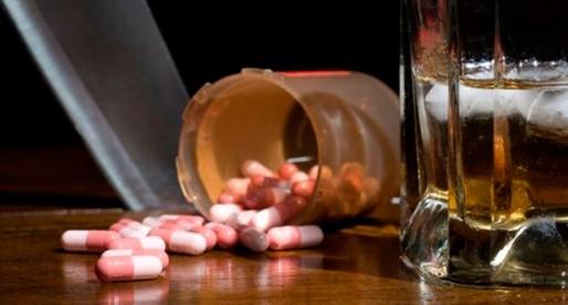 Alcohol y antibióticos, ¿qué ocurre con esta mezcla?