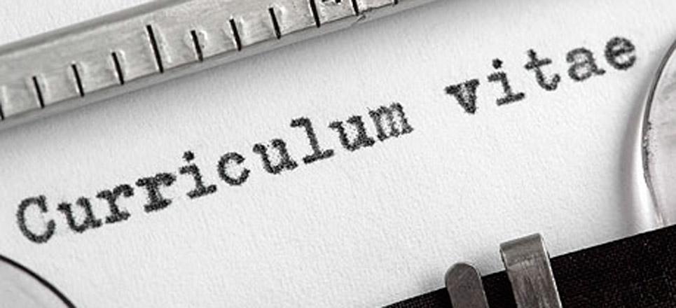 Cómo hacer tu Curriculum Vitae   Descubre Fundación UNAM