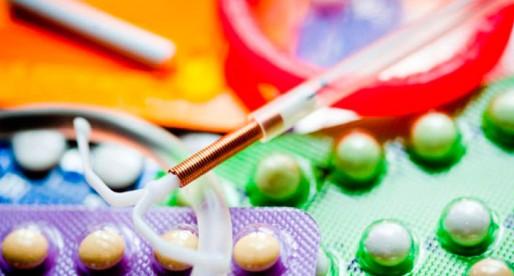 Métodos anticonceptivos y de protección sexual