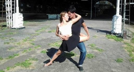 El Tango SuSede en el Centro