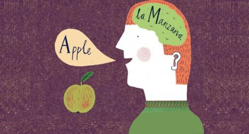Ser bilingüe tiene muchas ventajas