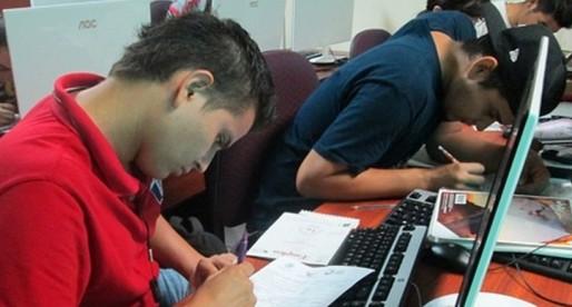 Buscadores académicos en Internet, una mano en la tarea escolar