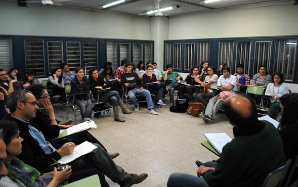 La importancia del diálogo en la enseñanza de la filosofía en la UNAM