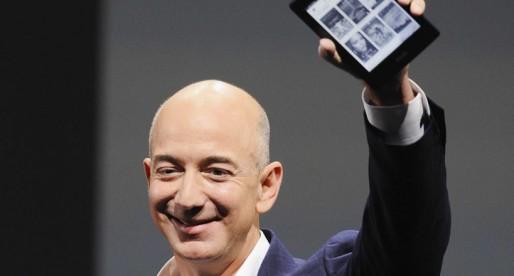 ¿Quién es Jeff Bezos?
