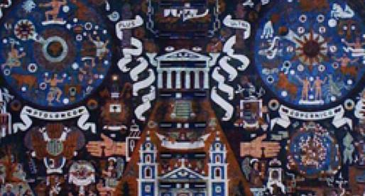 Segunda edición, Ciudad Universitaria criso del México