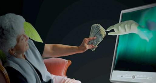 Consejos para protegerse de las ciber estafas