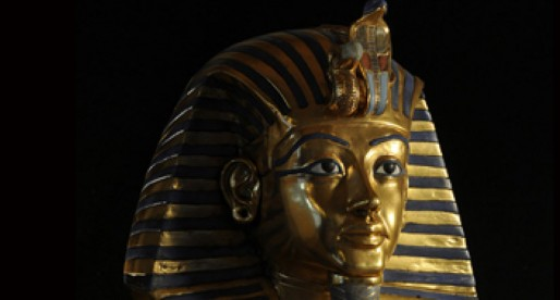 Tutankamón, la tumba, el oro y la maldición llega a la Ciudad de