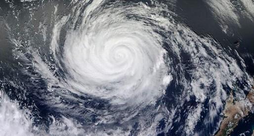 El huracán Marie se debilita en las costas del Pacífico