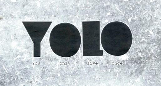 YOLO en Diccionario Oxford