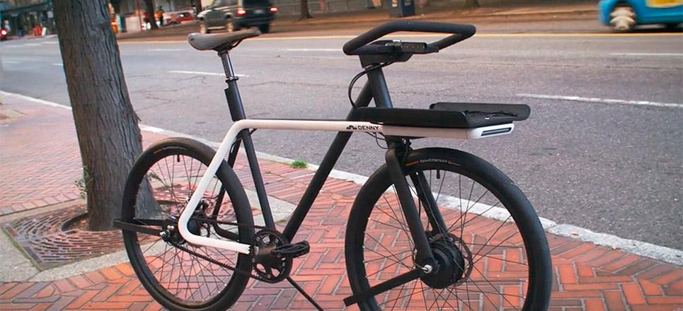 Conoce a la bicicleta del futuro