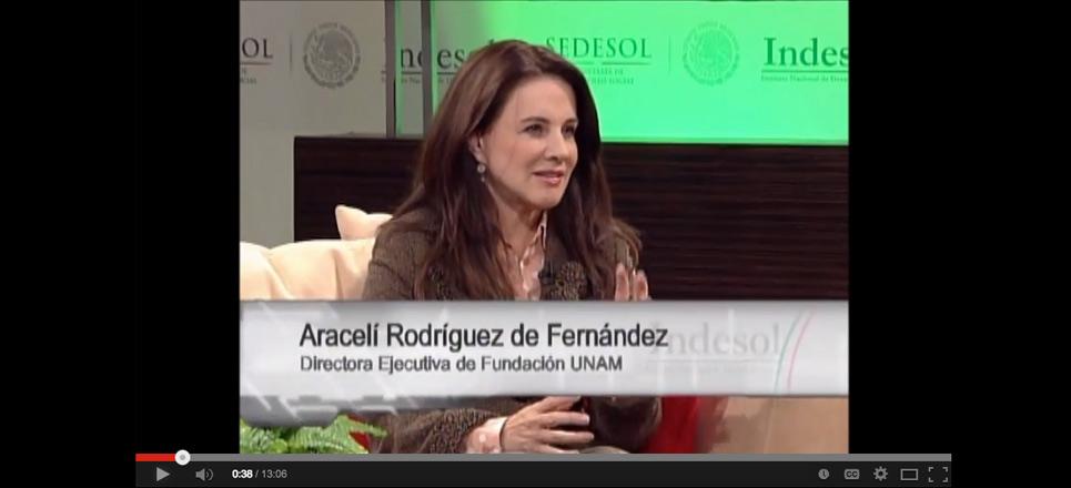 ¿Qué hace Fundación UNAM?