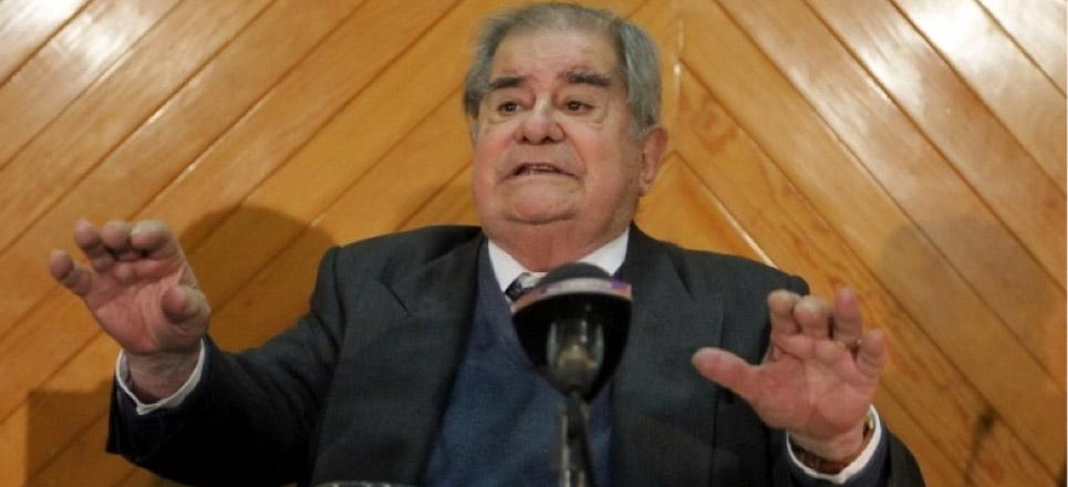Miguel León-Portilla ofrecerá curso de literatura náhuatl