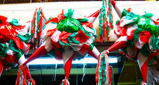 Cómo hacer tu propia piñata para las fiestas patrias