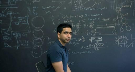 Salaman Khan, usar la tecnología para la educación