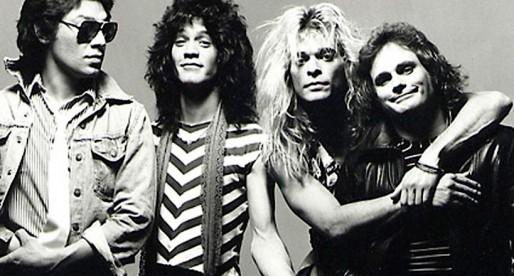 Van Halen: David o Samuel