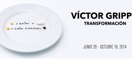 Víctor Grippo y su transformación