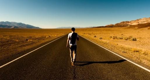 La maravilla de viajar solo