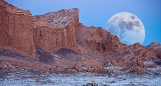 Descubrimientos arqueológicos en el desierto de Atacama