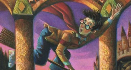 Comprobado: si lees a Harry Potter, te pasará esto