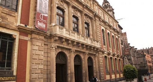 Distinguidas visitas en el Palacio de la Autonomía