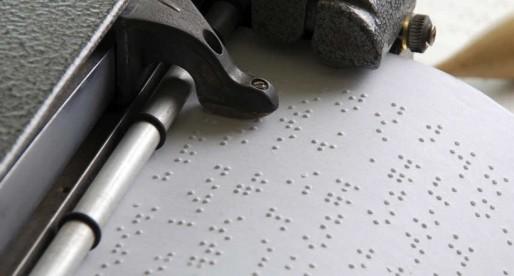 Primera tesis en Braille de la ENM de la UNAM