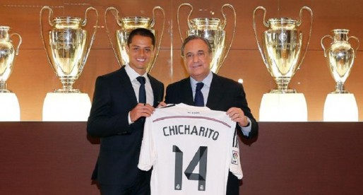 Chicharito forever
