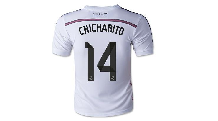 05 viernes - Chicharito 2