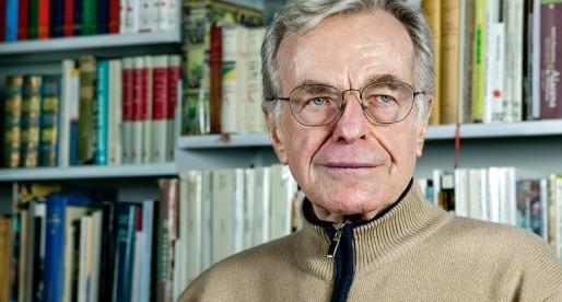 Universitarios destacados: Jacobo Zabludovsky