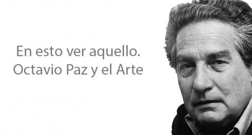 Homenaje a Octavio Paz en Bellas Artes