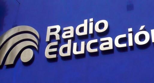 FUNAM en Radio Educación