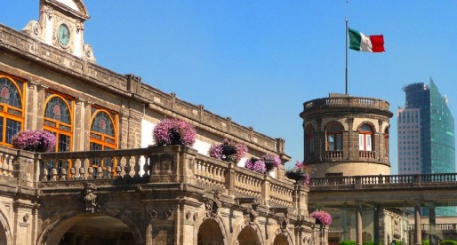 ¿Quién dice que en México no hay castillos?