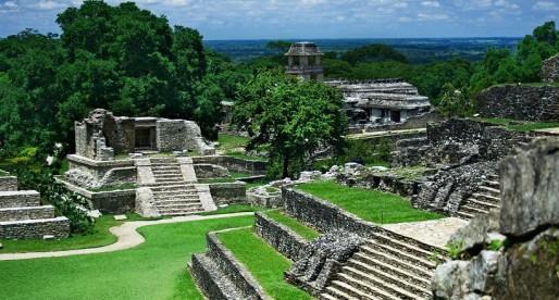 Pequeña guía de la cultura maya