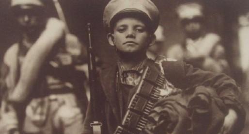 Archivo fotográfico Casasola