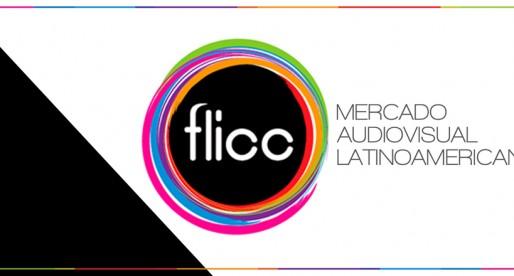 FLICC: Mercado Audiovisual Latinoamericano