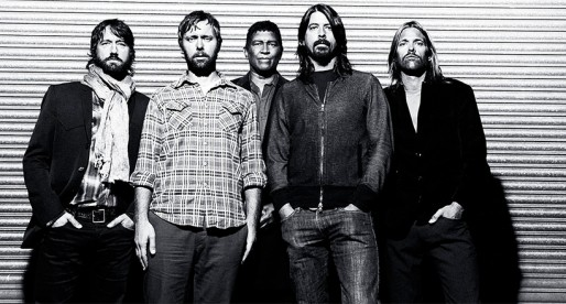 Top 10 – Foo Fighters
