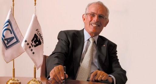Pasión por México, por la UNAM y por la Facultad de Ingeniería