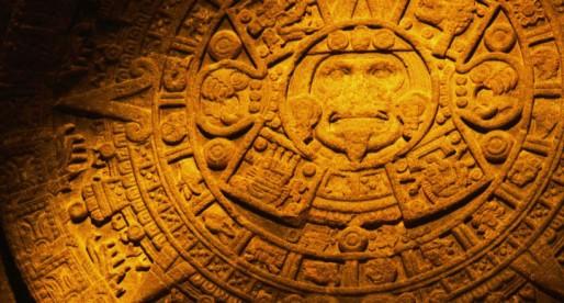 Calendarios en la historia del mundo