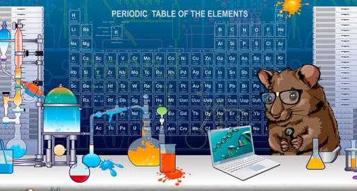 Regalos brillantes para los amantes de la ciencia