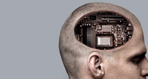 Un cerebro robótico para una vejez más fácil