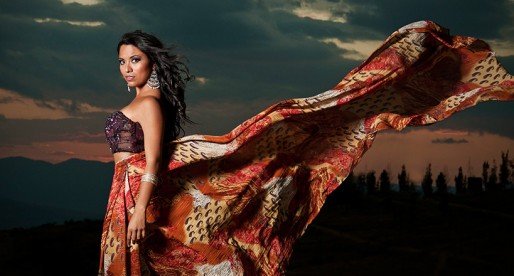 Alejandra Robles y la música afro-mexicana
