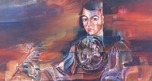 Recetas de Sor Juana Inés de la Cruz