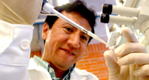 Científicos hermanos, orgullo UNAM