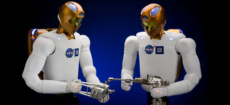 ¿Un Robot me va a quitar mi trabajo?