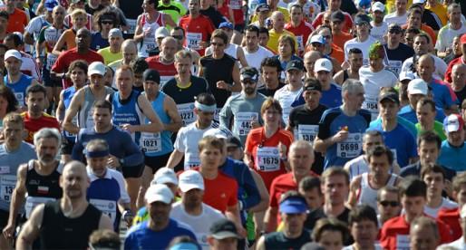Consejos para correr un maratón