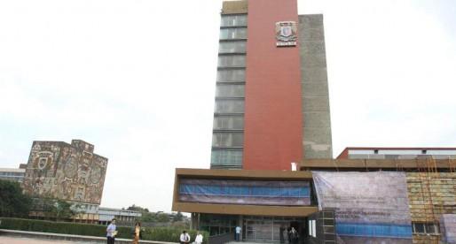 Autonomía y libertad de catedra orgullosamente UNAM