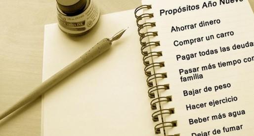 Aplicaciones que te ayudarán a cumplir tus propósitos de Año Nuevo