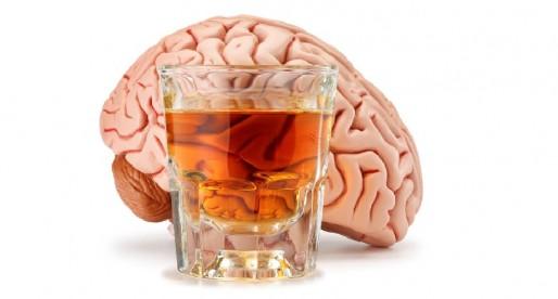 Alcohol y cerebro, una relación complicada